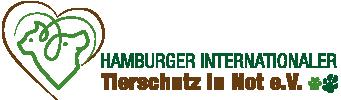 Hamburger Internationaler Tierschutz in Not e.V.